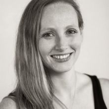 Dance Teacher Miranda Burton