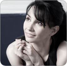 Artistic Director at the English National Ballet and Flamingo Chicks Patron Tamara Rojo